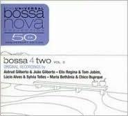 Bossa 4 Two, Vol. 3