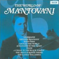 The World of Mantovani [Decca]