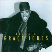 Classic Grace Jones