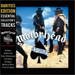 Rarities Edition: Ace of Spades