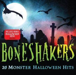 Bone Shakers