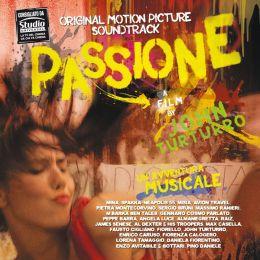 Passione: Un Avventura Musicale
