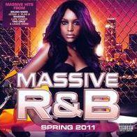 Massive R&B: Spring 2011