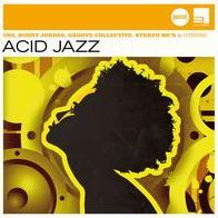 Jazz Club: Acid Jazz
