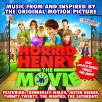 Horrid Henry [Music from and Inspired by the Original Motion Picture]