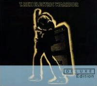 Electric Warrior [Deluxe Edition]