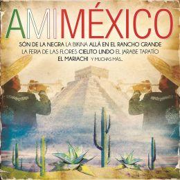 A Mi México