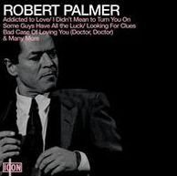 Icon: Robert Palmer
