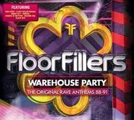 Floorfillers: Warehouse Party