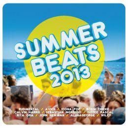 Summer Beats: 2013