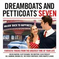 Dreamboats & Petticoats, Vol. 7: Walking Back To Happiness