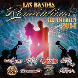 Las Bandas Romantica 2014