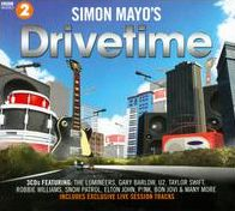 BBC Radio 2: Simon Mayo's Drive Time