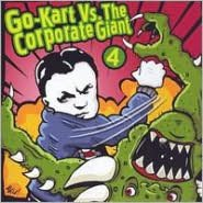 Go-Kart vs. Corporate Giant, Vol. 4