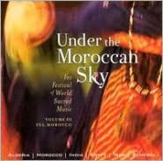 Under the Moroccan Sky