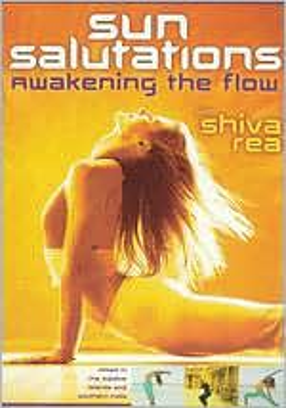 Shiva Rea: Sun Salutations