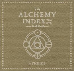 Alchemy Index, Vols. 3-4: Air & Earth