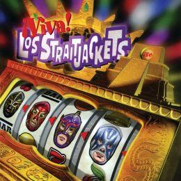 !Viva! Los Straitjackets