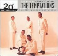 20th Century Masters - The Millennium Collection: The Best of the Temptations, Vol. 1