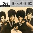 CD Cover Image. Title: 20th Century Masters - The Millennium Collection: The Best of the Marvelettes, Artist: The Marvelettes