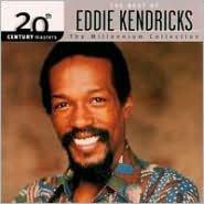 20th Century Masters - The Millennium Collection: The Best of Eddie Kendricks