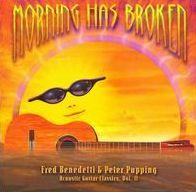 Moring Has Broken: Acoustic Guitar Classics, Vol. 2