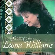 By George This Is...Leona Williams: A Tribute to George Jones