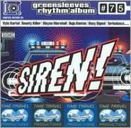 The Siren [Greensleeves]