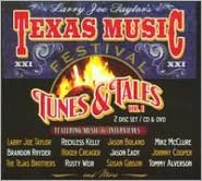 Larry Joe Taylor's Texas Music Festival, Vol. 21: Tunes & Tales Vol. 1