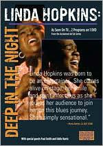 Ad Lib: Linda Hopkins - Deep in the Night