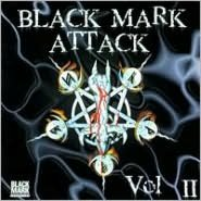 Black Mark Attack, Vol. 2