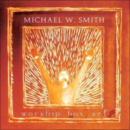 Worship [Box Set]