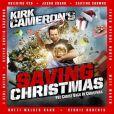 CD Cover Image. Title: Kirk Cameron's Saving Christmas: Put Christ Back In Christmas