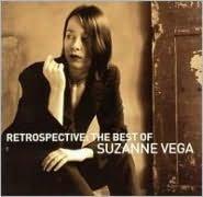 Retrospective: The Best of Suzanne Vega [UK Bonus CD]