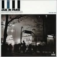 Jazz in Paris, Vol. 2: Montmarte 1924-1939