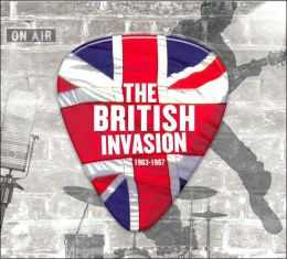 British Invasion: 1963-1967
