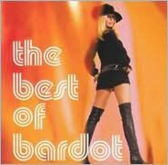 The Best of Bardot [France]