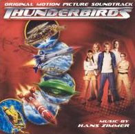 Thunderbirds [Original Motion Picture Soundtrack]