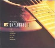 Very Best of MTV Unplugged, Vol. 3 [Bonus DVD]