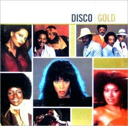 Disco Gold [Hip-O]