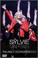 Sylvie Vartan: Live au Palais de Congres