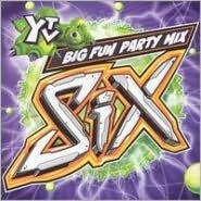 YTV Big Fun Party Mix, Vol. 6