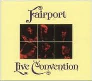 Live Convention [Germany Bonus Tracks]