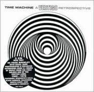 Time Machine: A Vertigo Retrospective