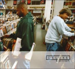 Endtroducing... [Deluxe Edition]