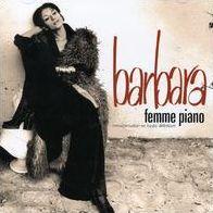 Femme Piano [1 CD]