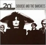 20th Century Masters - The Millennium Collection: The Best of Siouxsie & the Banshees