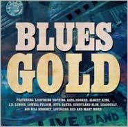 Blues Gold [Hip O]