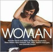 Woman [Universal International]