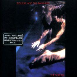 The Scream [Bonus Tracks]
